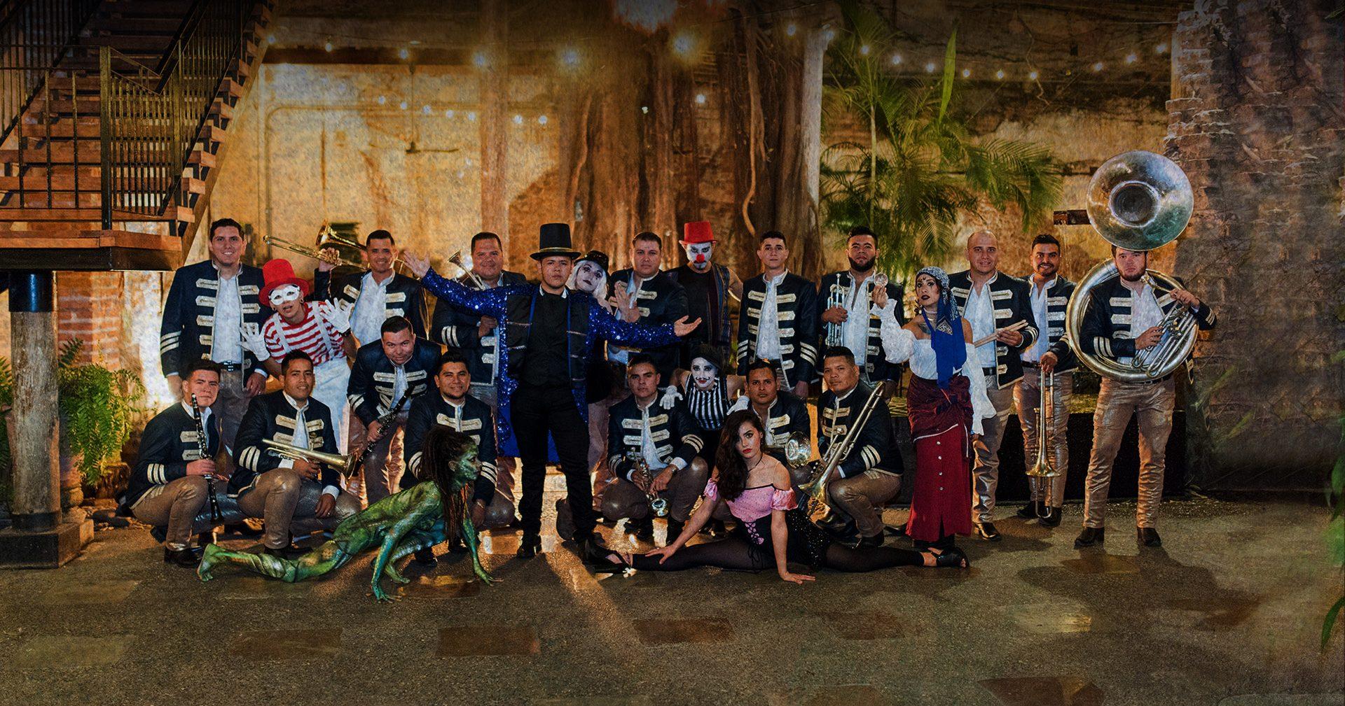 Tour Todo Terreno MediosBanda De De Tour UMzVqpGSL